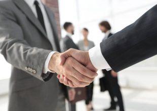 Thumbnail for the post titled: 6 Técnicas para construir parcerias de sucesso no ramo de Estruturas Metálicas